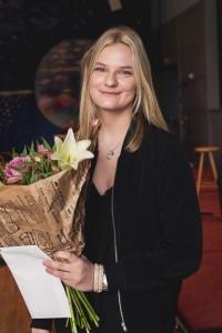 Hanna Olsson, Gullmarsgymnasiet