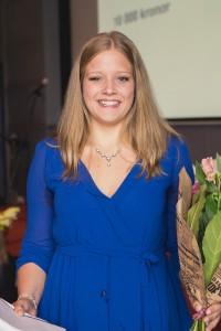 Jessica Svensson, Nösnäsgymnasiet