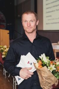 Lars Arvidsson, Svarteborgs FK