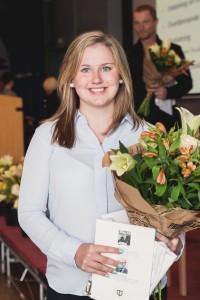 Madeleine Johansson, Uddevalla Ridklubb