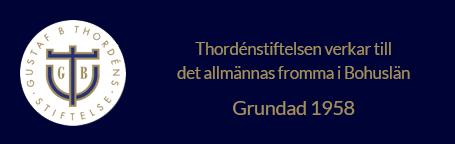 Thorden stiftelsen