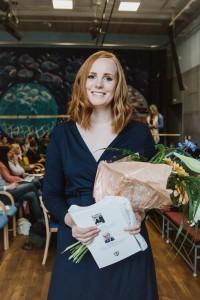 Lina Schnaufer