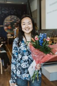 Emily Cui, Gullmarsgymnasiet