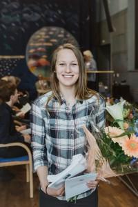 Mathilda Ottosson, Nösnäsgymnasiet