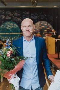 Ulf Friberg, Hälle IF
