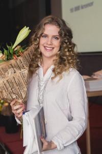 Sofia Cervell, Mimers Hus gymnasium