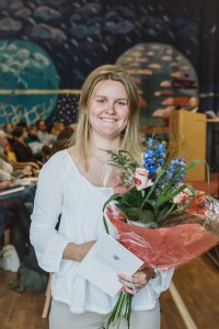 Elin Carlsson, Munkedals IF